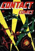 Contact Comics (1944) 3