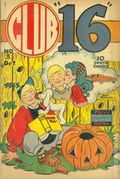 "Club ""16"" (1948) 3"