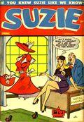 Suzie Comics (1945) 49
