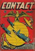 Contact Comics (1944) 9