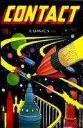 Contact Comics (1944) 12