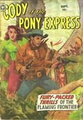 Cody of the Pony Express (1950 Fox) 1