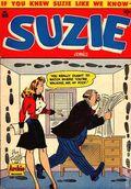 Suzie Comics (1945) 55