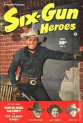 Six-Gun Heroes (1950 Fawcett/Charlton) 5