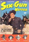 Six-Gun Heroes (1950 Fawcett/Charlton) 8