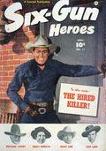Six-Gun Heroes (1950 Fawcett/Charlton) 11