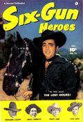 Six-Gun Heroes (1950 Fawcett/Charlton) 12