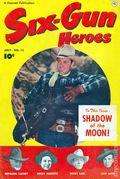 Six-Gun Heroes (1950 Fawcett/Charlton) 15
