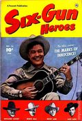 Six-Gun Heroes (1950 Fawcett/Charlton) 18