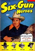 Six-Gun Heroes (1950 Fawcett/Charlton) 21