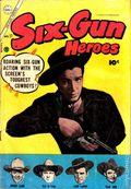 Six-Gun Heroes (1950 Fawcett/Charlton) 27