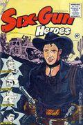 Six-Gun Heroes (1950 Fawcett/Charlton) 33