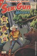 Six-Gun Heroes (1950 Fawcett/Charlton) 36