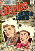 Six-Gun Heroes (1950 Fawcett/Charlton) 43