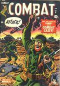 Combat (1952 Atlas) 9