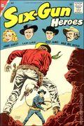 Six-Gun Heroes (1950 Fawcett/Charlton) 46