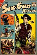 Six-Gun Heroes (1950 Fawcett/Charlton) 48
