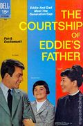 Courtship of Eddie's Father (1970) 2