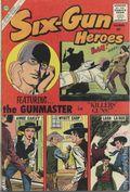 Six-Gun Heroes (1950 Fawcett/Charlton) 60