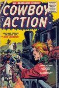 Cowboy Action (1955 Atlas) 8
