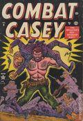 Combat Casey (1952) 8