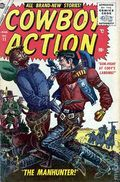 Cowboy Action (1955 Atlas) 11