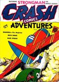 Crash Comics (1940) 2