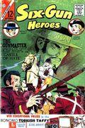 Six-Gun Heroes (1950 Fawcett/Charlton) 76