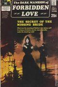 Dark Mansion of Forbidden Love, The (1971) 1