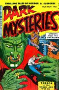 Dark Mysteries (1951) 3