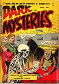Dark Mysteries (1951) 7