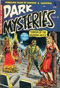 Dark Mysteries (1951) 10