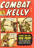 Combat Kelly (1951 Atlas) 2