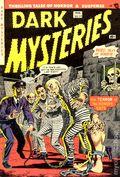 Dark Mysteries (1951) 13