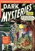 Dark Mysteries (1951) 16