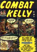 Combat Kelly (1951 Atlas) 3