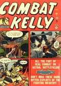 Combat Kelly (1951 Atlas) 4