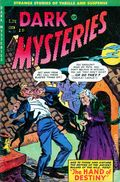 Dark Mysteries (1951) 22