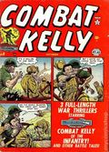 Combat Kelly (1951 Atlas) 6