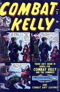 Combat Kelly (1951 Atlas) 9