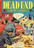 Dead End Crime Stories (1949) 0