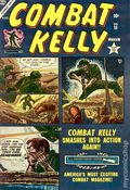 Combat Kelly (1951 Atlas) 15