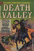 Death Valley (1953 Comic Media) 3