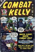 Combat Kelly (1951 Atlas) 17
