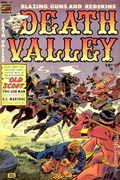 Death Valley (1953 Comic Media) 6
