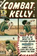 Combat Kelly (1951 Atlas) 20