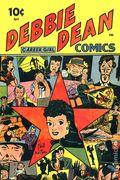 Debbie Dean, Career Girl (1945) 1