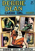 Debbie Dean, Career Girl (1945) 2