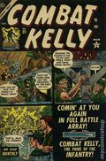 Combat Kelly (1951 Atlas) 25