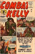 Combat Kelly (1951 Atlas) 30